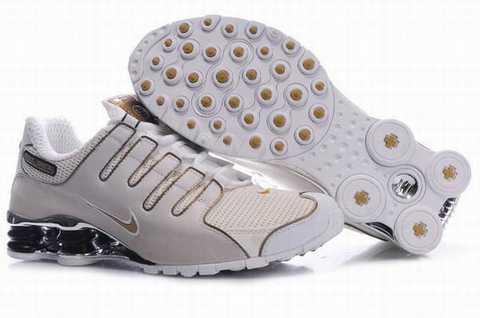 Nike Shox 2014 Homme