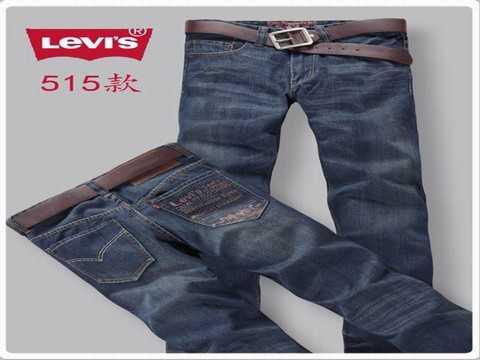 jeans levis taille basse homme levi 39 s vintage 1947 jeans. Black Bedroom Furniture Sets. Home Design Ideas