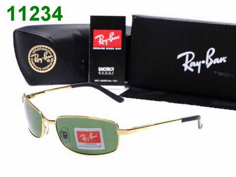 lunettes ray ban pas cher montreal